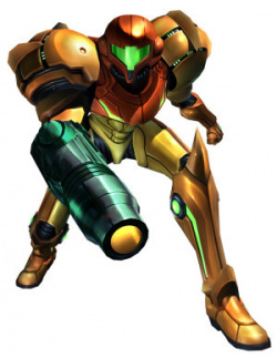 Is this the Way Forward for Metroid?
