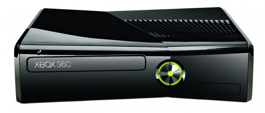 Xbox360 Gloss Horiz on Lower Tilt