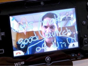 Wii U Chat To Include Drawing on GamePad Screen