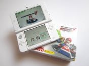 Wii U Wasn't The Only Nintendo Hardware Launch In Europe This Month