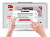Wii U Web Browser Software Specifications Revealed