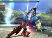 Capcom Releases New Monster Hunter 3 Ultimate Wii U Gameplay Videos