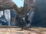 Capcom's Projections Tumble As Monster Hunter 4 Is Delayed In Japan