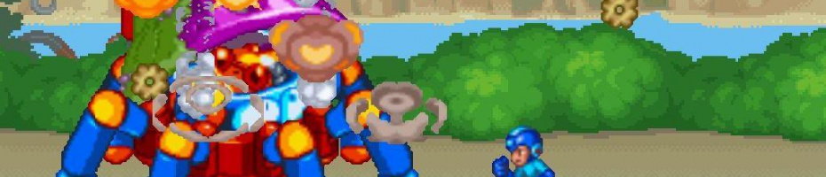 Mega Man 8 (1997)
