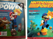 Final Nintendo Power Cover Pays Homage To First Issue