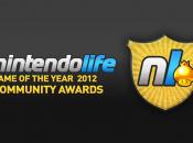 Nintendo Life's Community Awards 2012