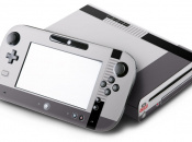 Give Your Wii U A Retro Makeover With This NES Skin