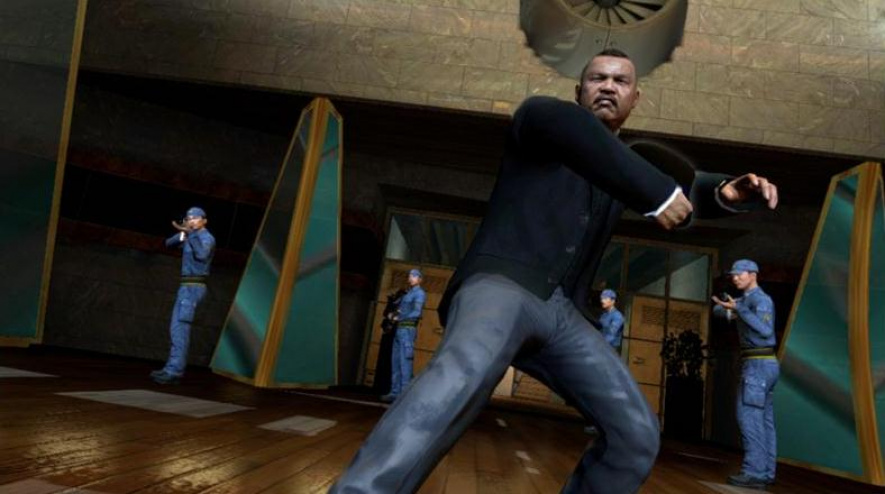 007 Legends - Eurocom's final game