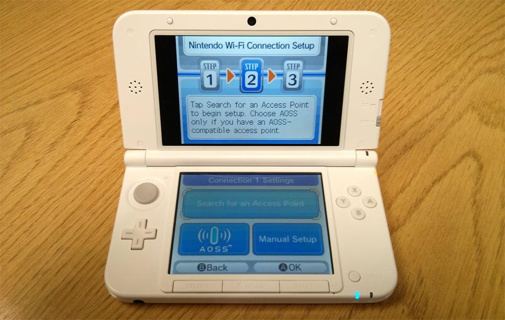 3ds Online Spiele