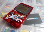 Tezuka Osamu World Shop Game Boy Light