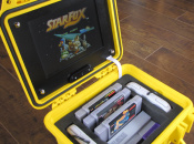 In Need Of A Portable Super Nintendo? Look No Further