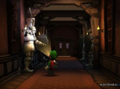 Luigi's Mansion 2, Castlevania and Brain Training Coming Spring 2013 in Europe and North America