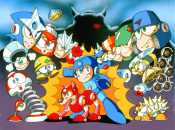 Mega Man 1 to 6 Blasting Onto 3DS Virtual Console