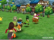 New Japanese Trailer for Dragon Quest VII 3DS Remake
