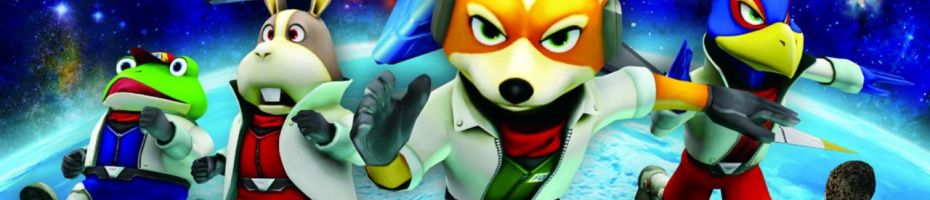 Star Fox 64 3 D Screenshot 1
