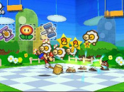 Nintendo Unfolds Paper Mario Visual History