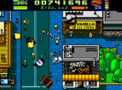 Retro City Rampage Looks Set For A January Release on WiiWare