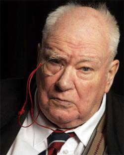 Sir Patrick Moore: 1923-2012