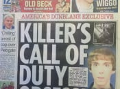 UK Press Pins Blame For Sandy Hook Massacre On Video Games