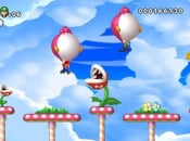 User Created Mario Stages Are A Possibility In The Future