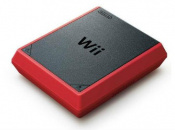 Wii Mini Doesn't Include an SD Slot
