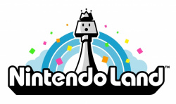 Not even Nintendo Land charted
