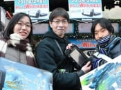 Wii U Launches In Japan To Great Fanfare