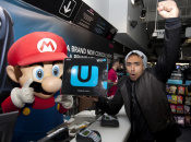 Wii U Struggles to Make an Impact in the UK Software Charts