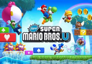 It's a start, Mario