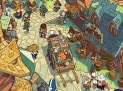 3DS RPG Fantasy Life Already Sold Out In Japan