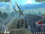 ATV Wild Ride 3D Racing To 3DS eShop