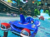 Brain Age: Concentration And Sonic & All-Stars Racing Release Dates Revealed