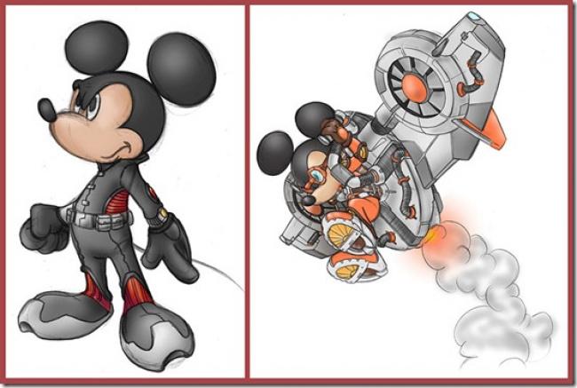 Disney Mickey1 Thumb