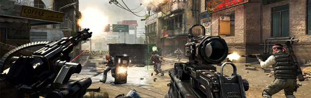 Cod Black Ops 2- Preview 0