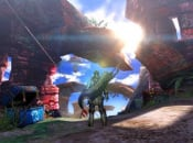 Capcom Comments On Monster Hunter 4 Vita Rumours