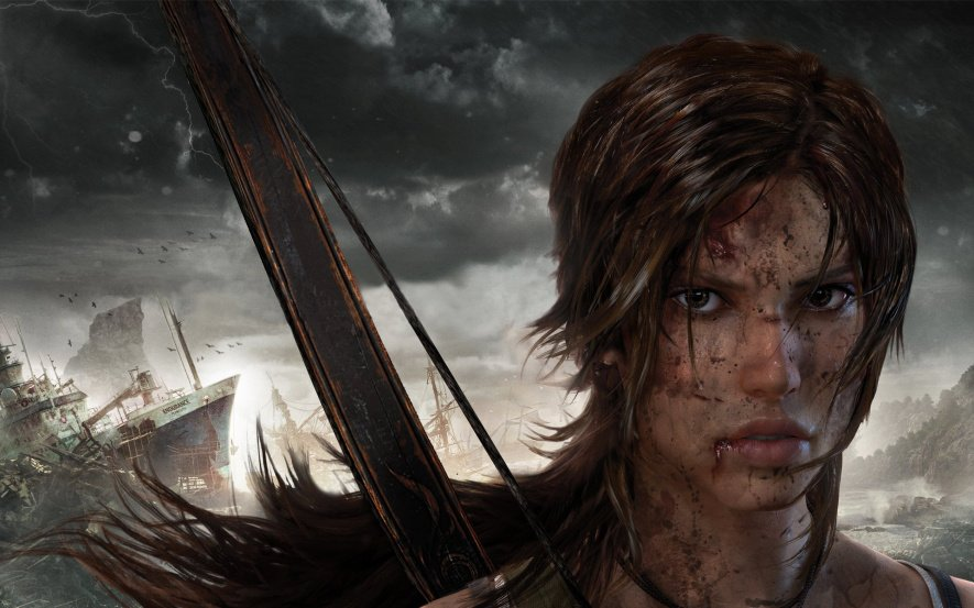 Lara won't be raiding the Wii U anytime soon