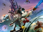 Epic Mickey Future In Doubt After Sequel Falls Short In Sales