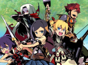 Etrian Odyssey IV: Legends of the Titan Demo On The Way