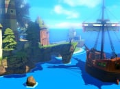 Reimagining The Wind Waker on Wii U