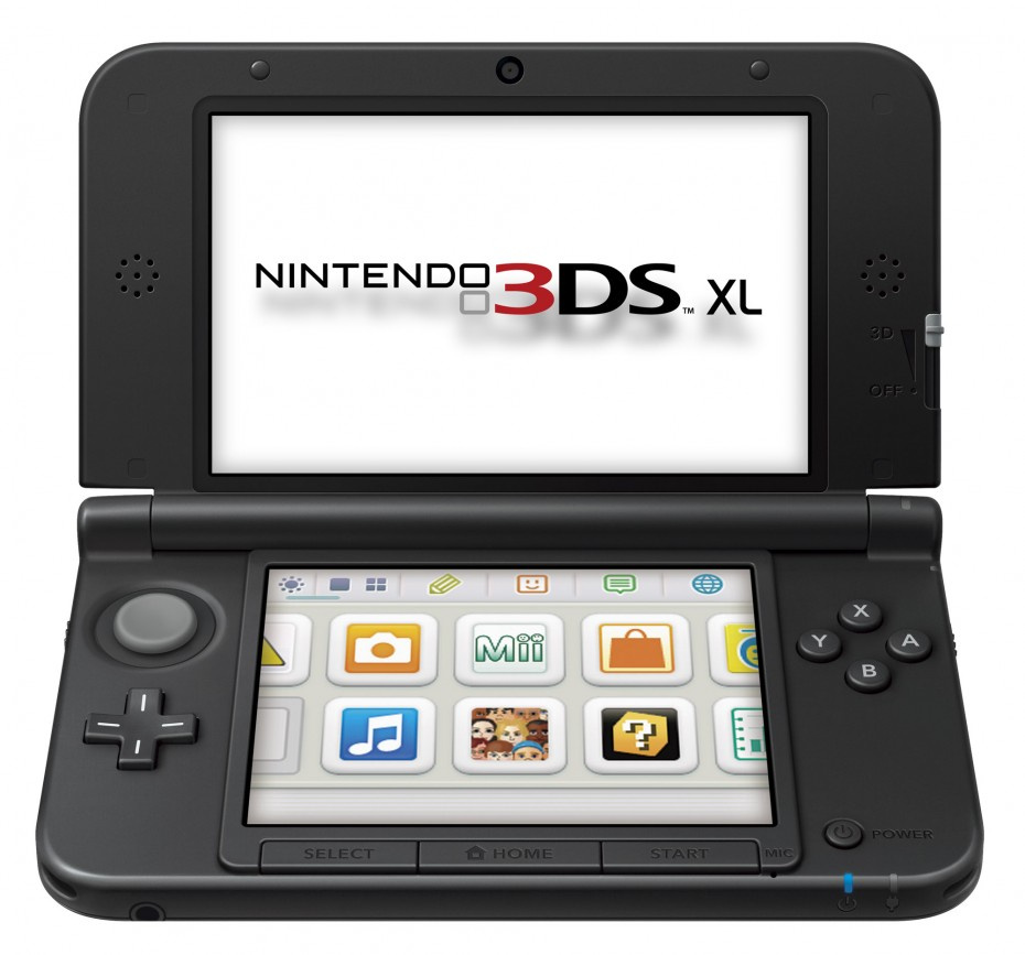 Nintendo 3ds Xl Games : Feature the biggest ds games of nintendo life