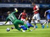 FIFA Brand Passes £1 Billion in UK Sales