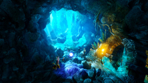Is a boxed copy of Trine 2: Director's Cut feasible?