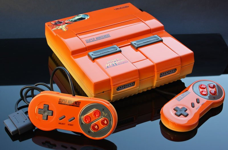Get a load of these awesome custom nintendo consoles nintendo life - Super nintendo 64 console ...