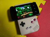 Hacker Combines Game Boy, Wii Remote and Android To Create Portable Nirvana