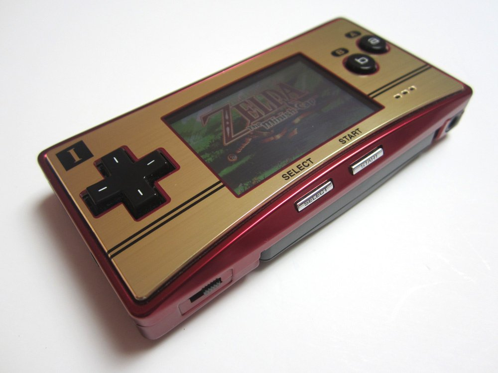 Game Micro