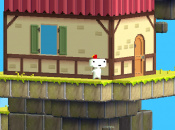 Indie Hit FEZ Is Finally Shaking Off XBLA Exclusivity In 2013