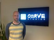 "Curve Studios' Jonathan ""Bidds"" Biddle"