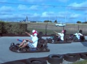 It's Real Life Mario Kart, That Works