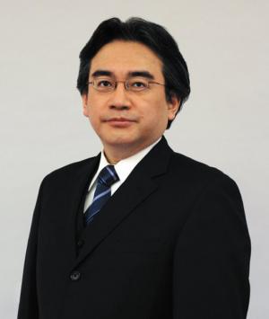 Grim times for Nintendo's president