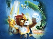 LEGO Laying More Bricks With Legends Of Chima This Year
